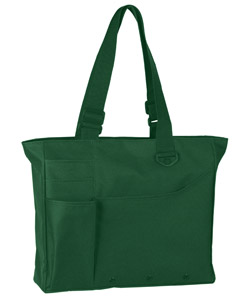 UltraClub® Super Feature Tote