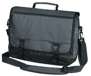 Port & Company® - Improved Basic Expandable Briefcase