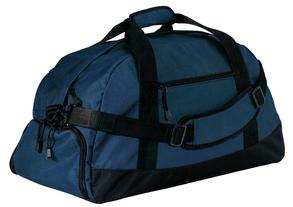 Port & Company® - Improved Basic Large Duffel